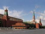 Мавзолей Ленина, Москва