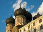 Религия в Москве