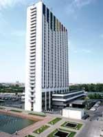 Izmailovo Vega Hotel, Moscow